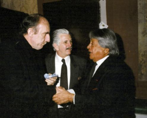 Oswaldo Guayasamin
